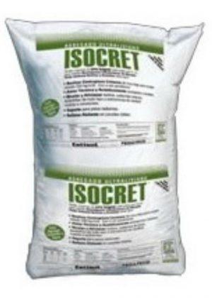 Isocret x 170 Lts.