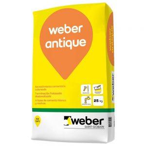 Weber Antique 25kg