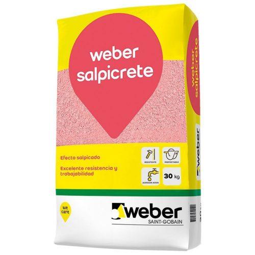 Weber Salpicrete 30kg