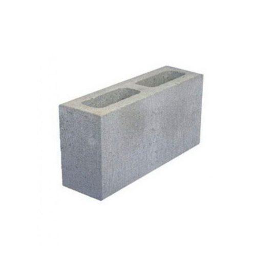 bloque de hormigon milan block - muros (liso) t10 9,2x39x19
