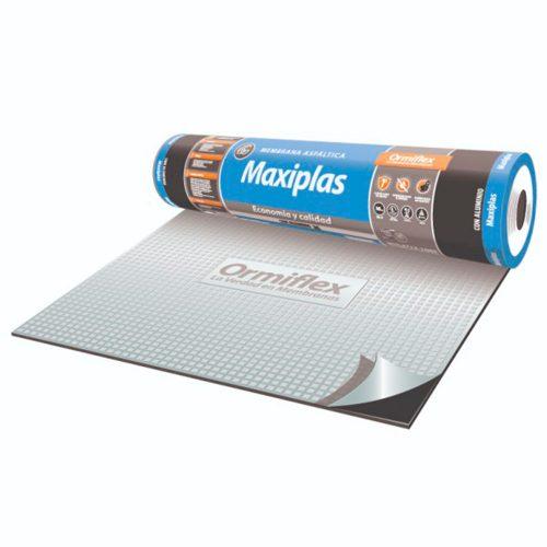 membrana maxiplast 3mm (linea economica)