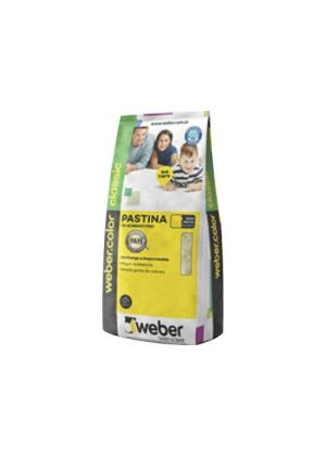 Pastina Weber x 2kg