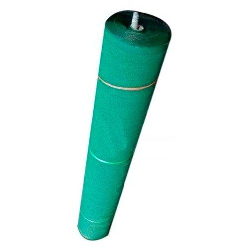 rollo media sombra verde x 2,10 mts.