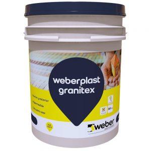 weberplast granitex
