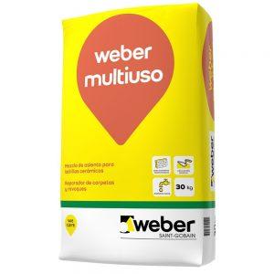 weber multiuso (a pedido)