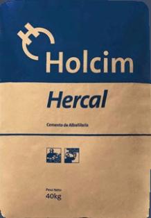 cemento hercal
