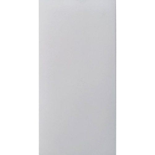cerámica aspen mate 29x59. caja de 2,05 m2.