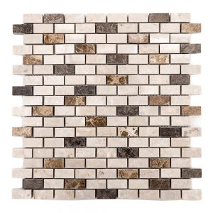 Misiones Deco - Adana Mix Bricks 30x30 SM0112