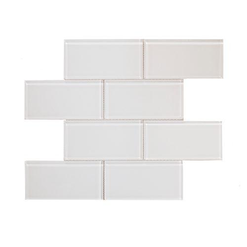 Misiones Deco - Subway Bianco 30x30 6V6010