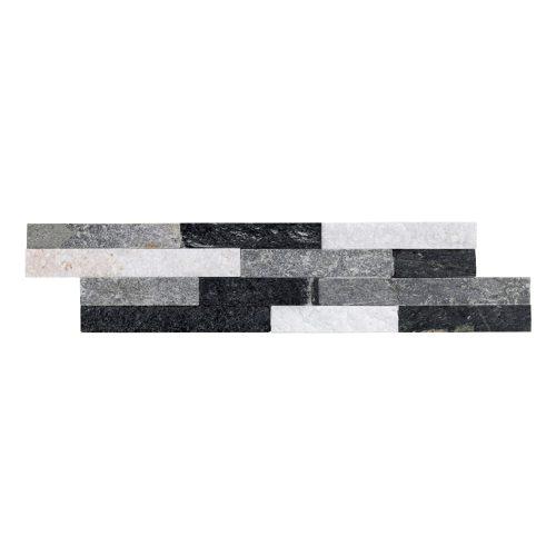 Misiones Deco - Izmir Grau Blend 10x40 Slq4506