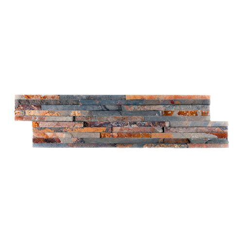 Misiones Deco - Panel Olympia Oxido 15x55 Sl02053